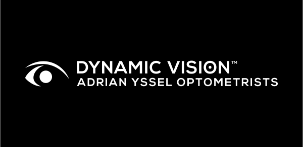 Adrian Yssel Optometrists Logo